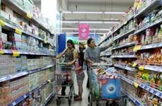 """Hàng tiêu dùng vẫn """"cố thủ"""" cho dù giá xăng đã giảm liên tiếp"""