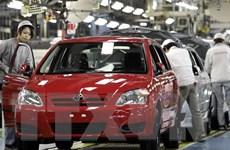 Hãng Toyota có thể xây dựng một nhà máy mới ở nước ngoài