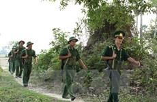 Điện Biên đề cao vận động quần chúng bảo vệ chủ quyền biên giới