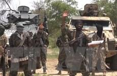Quân đội Nigeria tiêu diệt 78 tay súng của nhóm Boko Haram