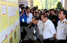 Gần 100 bản đồ khẳng định Hoàng Sa, Trường Sa là của Việt Nam