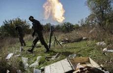 Ukraine và LPR thống nhất lệnh ngừng bắn trong 2 ngày lễ