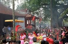 Điện Biên lập hồ sơ quốc gia 35 di sản văn hóa phi vật thể