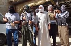 Thứ trưởng Ngoại giao Libya bị bắt cóc ở thành phố Al-Beida