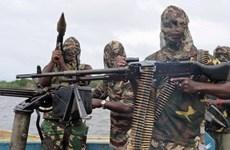 Lực lượng an ninh Nigeria tiêu diệt 500 phiến quân Boko Haram