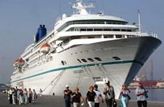 Bước đột phá của Dubai trên thị trường du lịch tàu biển