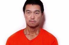 Nhật Bản phẫn nộ khi IS tuyên bố hành quyết con tin Kenji Goto