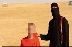 """IS: Vụ xử tử Goto là sự khởi đầu cho """"cơn ác mộng"""" của Nhật Bản"""