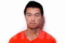 Liên hợp quốc lên án vụ IS hành quyết nhà báo Nhật Bản