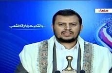 Yemen: Phiến quân Houthi thông báo thành lập hội đồng Tổng thống
