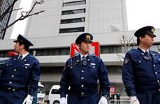 Xiết an ninh các trường học dành cho người Nhật tại nước ngoài