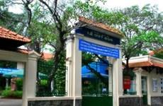 140 năm trường Lê Quý Đôn - Cái nôi của nhiều thế hệ học sinh ưu tú