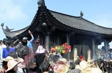 Quảng Ninh sẽ khai mạc lễ hội Xuân Yên Tử năm 2015 vào 28/2