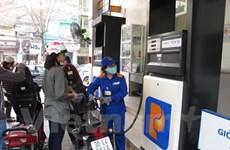 Liên bộ Công thương-Tài chính yêu cầu bình ổn xăng dầu dịp Tết