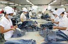 Kim ngạch thương mại Việt Nam-Anh giảm nhẹ trong năm 2014