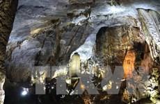 Việt Nam-Australia hợp tác phát triển du lịch địa chất hang động