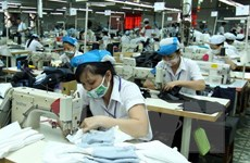 Các doanh nghiệp ở Đồng Nai có nhu cầu tuyển 48.000 lao động