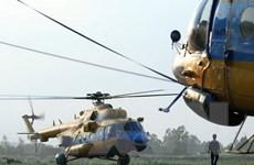 Triển lãm tôn vinh lực lượng không quân nhân dân Việt Nam