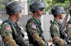 Campuchia-Canada đẩy mạnh hợp tác chống tội phạm và khủng bố