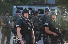 Mỹ bắt giữ và trục xuất hơn 2.000 tội phạm người nước ngoài