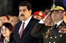 100.000 người ở Venezuela đã diễn tập quân sự trên cả nước