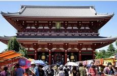 Việt Nam đứng thứ ba về tốc độ tăng du khách đến Nhật Bản