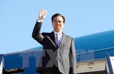 Giai đoạn mới trong quan hệ hợp tác Việt Nam và New Zealand