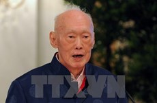 Phó Thủ tướng điện đàm chia buồn với Ngoại trưởng Singapore