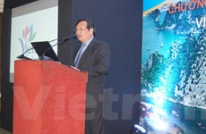 Việt Nam và Ấn Độ tìm kiếm cơ hội tăng hợp tác về du lịch