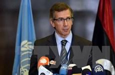 Các bên xung đột tại Libya thảo luận các đề xuất hòa bình