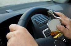 Italy tăng hình phạt với người say xỉn gây tai nạn giao thông