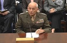 Tướng John Kelly: Trung Mỹ là một trong 4 ưu tiên của Washington