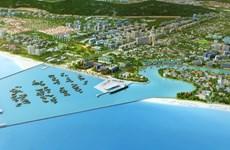 Chỉ định nhà đầu tư Dự án Cảng hành khách quốc tế Phú Quốc