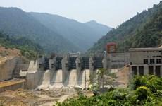 Nhiều nhà máy thủy điện Đắk Lắk giảm công suất do khô hạn