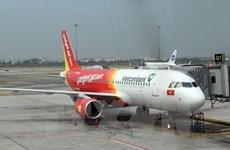 Hai hãng hàng không giá rẻ mở đường bay mới Chu Lai-TP.HCM