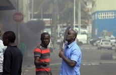 Chính phủ Nam Phi khẳng định nỗ lực trấn áp làn sóng bài ngoại