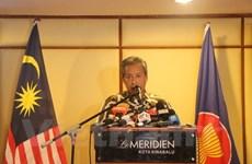 Malaysia đề nghị thảo luận sâu vấn đề múi giờ chung ASEAN