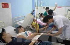 Quảng Ngãi: Ăn bánh mì, 12 người bị ngộ độc thực phẩm nặng