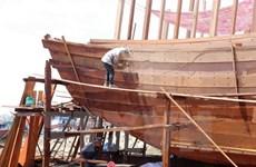 Phó Thủ tướng yêu cầu hoàn thiện chính sách tái cơ cấu ngành thủy sản