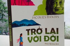Cuốn sách về Việt Nam của nhà báo Pháp làm chấn động thế giới