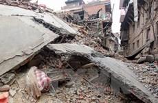 Thông tin về một số nhóm người Việt an toàn sau động đất ở Nepal