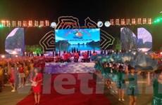 Quảng Ninh tổ chức chương trình Carnaval Hạ Long 2015 ngày 8/5