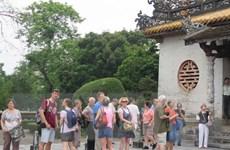 Hơn 81.000 lượt khách du lịch đến Huế trong dịp lễ 30/4 và 1/5