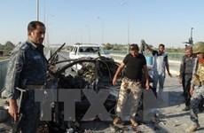 Hàng loạt vụ đánh bom ở Iraq làm ít nhất 26 người thiệt mạng