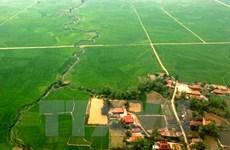 Công trình Nậm Rốm được xếp hạng Di tích lịch sử cấp tỉnh