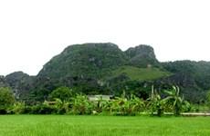 Kỷ luật 5 cán bộ huyện vì sai phạm quản lý đất khu di tích núi Voi