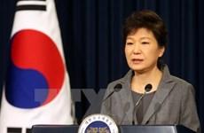 Hàn Quốc họp hội đồng an ninh đối phó Triều Tiên thử tên lửa