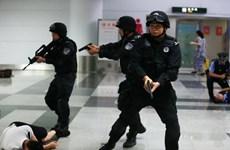 Hàn-Trung-Nhật thảo luận các biện pháp để chống khủng bố