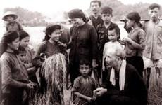 Tọa đàm học tập và làm theo tư tưởng Hồ Chí Minh trong dân vận