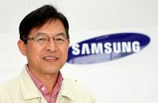 Trao tặng Huân chương Hữu nghị cho nguyên TGĐ tổ hợp Samsung
